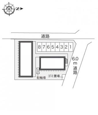 【その他】レオパレス御器所24