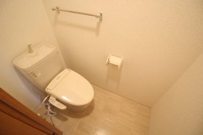 【トイレ】パルテール灘