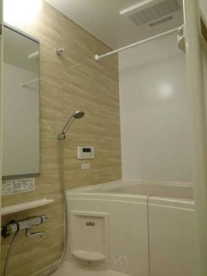 【浴室】グランツ堀田