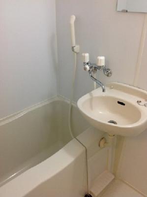 【浴室】レオネクスト中村公園