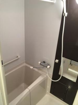 【浴室】クレイノ太閤通