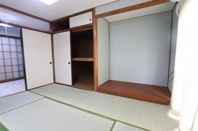 【収納】竹美荘
