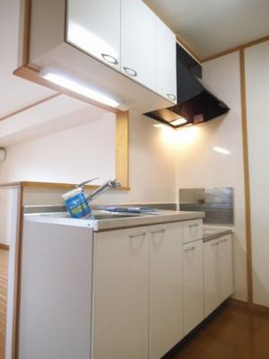 【キッチン】レッド・リ-ブス