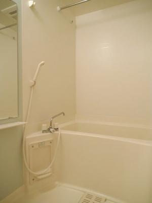 【浴室】レッド・リ-ブス