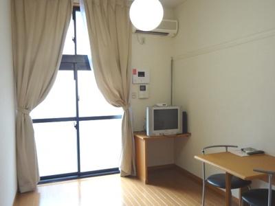 居室 モデル写真