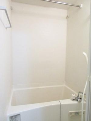 【浴室】アメニティ栄