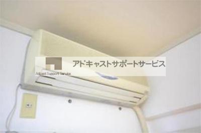 【設備】ストークハイム目白