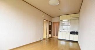 【キッチン】札幌市北区新琴似一条10丁目一棟アパート