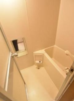 【浴室】札幌市北区新琴似一条10丁目一棟アパート