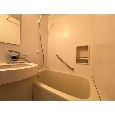 【浴室】メディアハイツ南