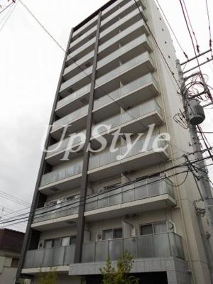 【外観】ライジングプレイス浅草ノース
