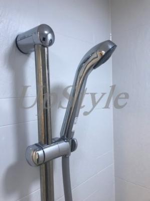 【浴室】ステージグランデ新御徒町アジールコート