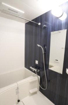 【浴室】リヴシティ向島弐番館