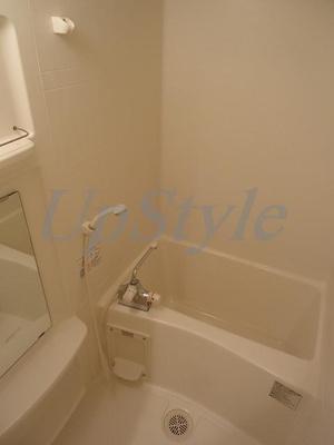 【浴室】プレール・ドゥーク東京イースト