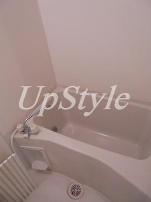 【浴室】ビーカーサモデルナ