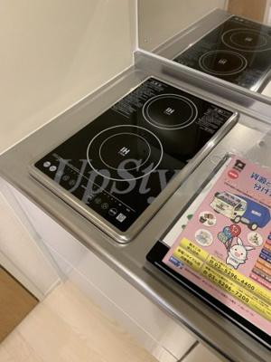 【キッチン】ドエルシバマタ