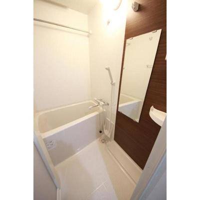 【浴室】ジュイールパルフェ平井