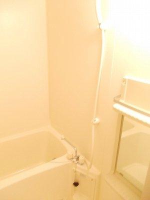 【浴室】ラフィネ・S A
