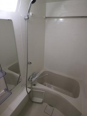 【浴室】リライア十条