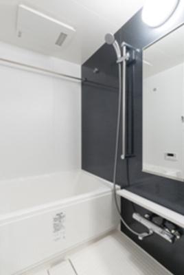【浴室】ブリューム西麻布