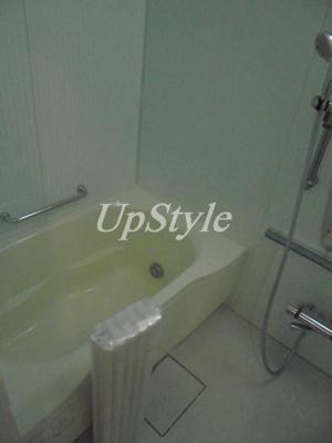 【浴室】スパッジオ上野東
