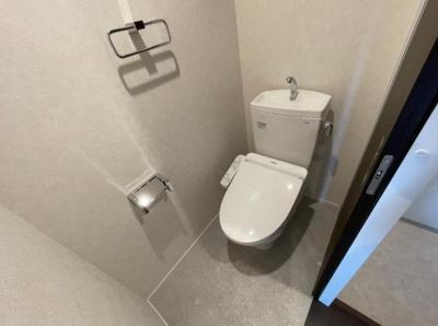 【トイレ】カナヘフラッツ