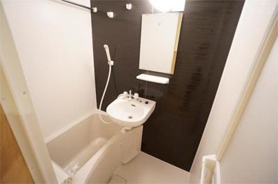 【浴室】アビターレ根津