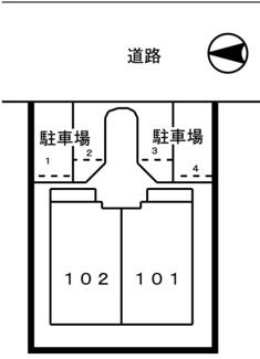 【その他】《満室高稼働中!》滋賀県長浜市法楽寺町一棟アパート