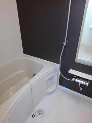 【浴室】ネオリリーA