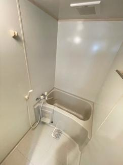 【浴室】will Do 新大阪SⅠ