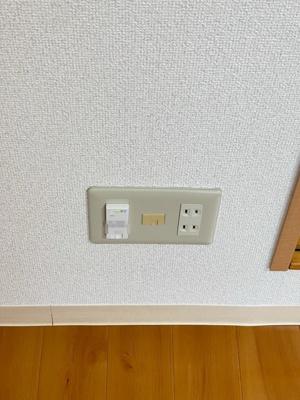 【設備】will Do 新大阪SⅠ