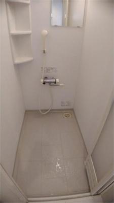 【浴室】ジョリーメゾン高松