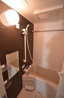 【浴室】琴マンション