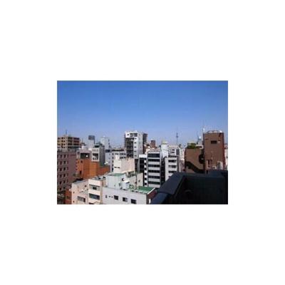 【展望】グラントゥルース神田岩本町