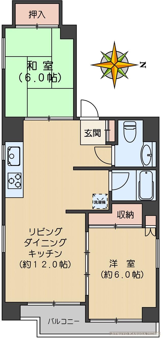 白山井口ビルの画像