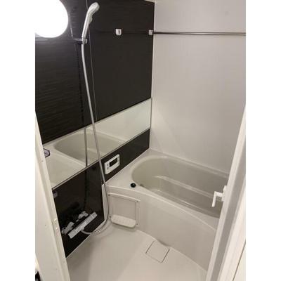 【浴室】ルネサンスコート秋葉原(ルネサンスコートアキハバラ)