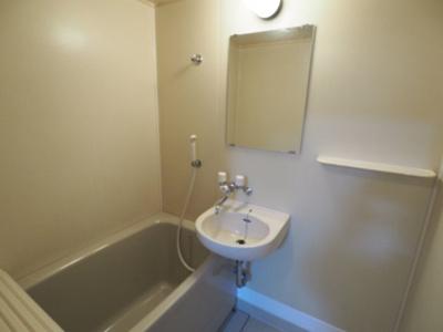 【浴室】すぎづかハイツ