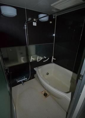 【浴室】プライムアーバン新宿夏目坂タワーレジデンス