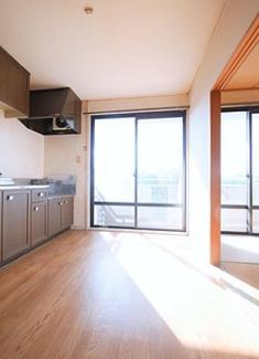 【洋室】《軽量9.12%》北九州市小倉南区葛原本町6丁目2棟一括売アパート