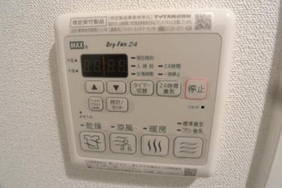 【設備】プレサンス大阪福島シエル
