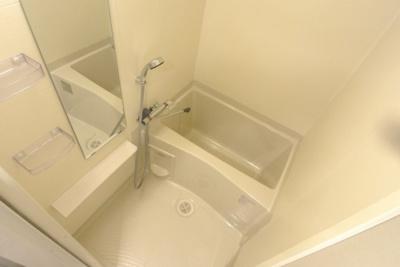 【浴室】プレサンス大阪福島シエル