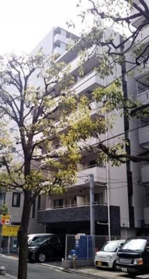 【外観】tokyosunshinetower