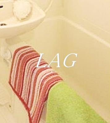 お風呂です。(備品はつきません)