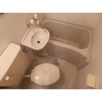 【浴室】テラス・アルテ・ノイエ