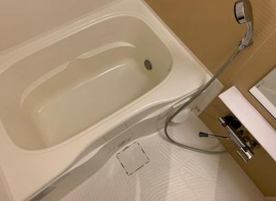 【浴室】グリュック白金
