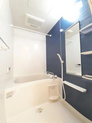 【浴室】AKARI
