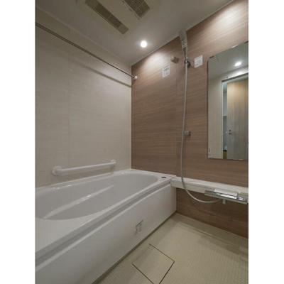 【浴室】グランシエル南青山(グランシエルミナミアオヤマ)