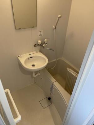 【浴室】Artz白金台