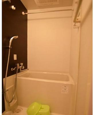 【浴室】エステムプラザ芝公園