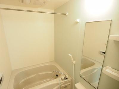 【浴室】ヴェスティート・Ⅲ